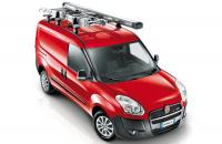 "Fiat Doblò Cargo ist ""Van of the Year 2011"""