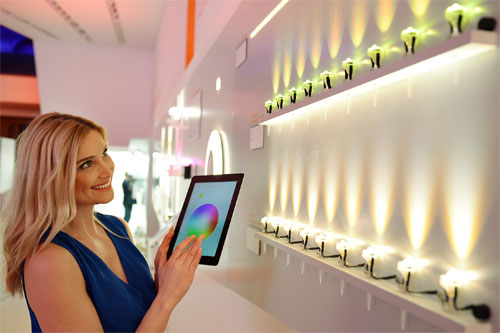 Bild zu: Smart Home hat 10 Millionen potentielle Kunden