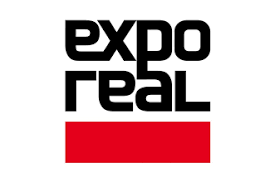 Expo Real Fachmesse für Immobilien München